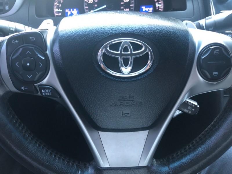 Toyota Camry 2012 price $9,990