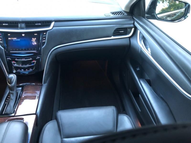 Cadillac XTS 2013 price $13,990