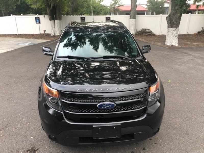 Ford Explorer 2015 price $21,890