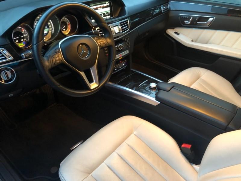 Mercedes-Benz E-Class 2014 price $19,490