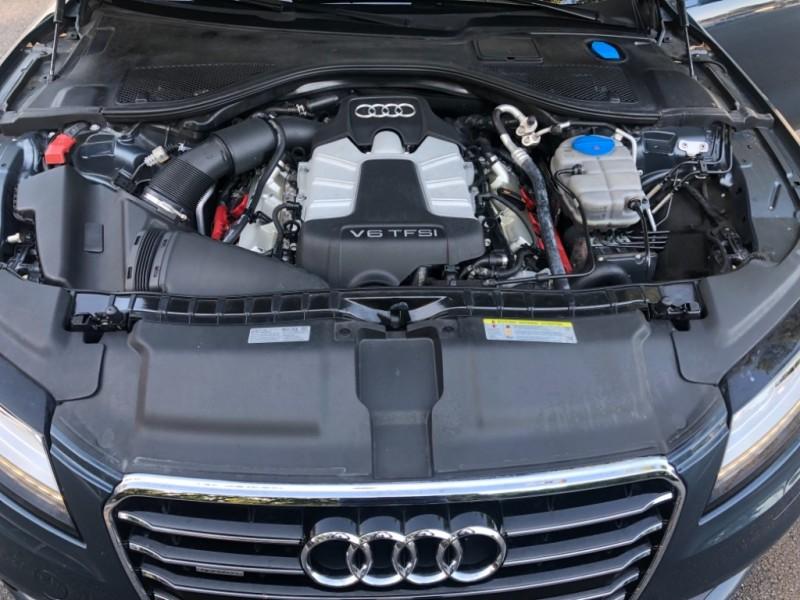 Audi A7 2012 price $24,990