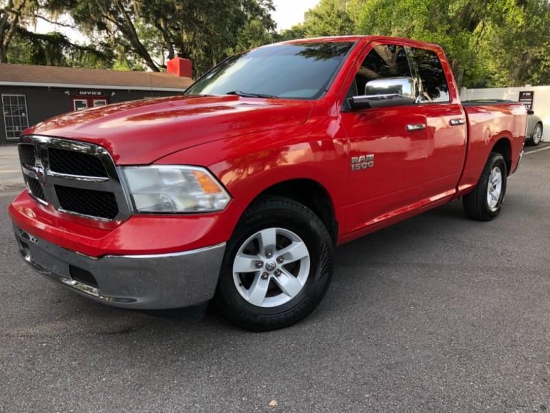 RAM 1500 2013 price $11,990