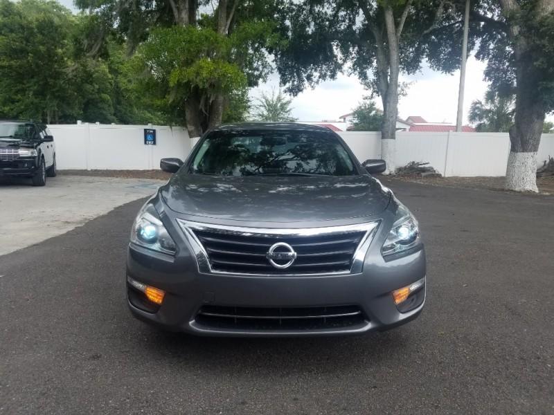 Nissan Altima 2015 price $8,490