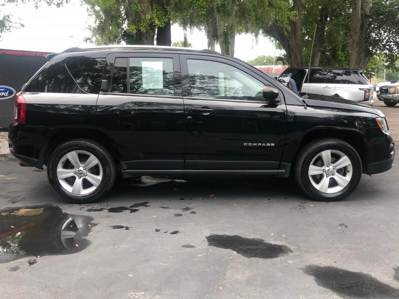 Jeep Compass 2014 price $8,490