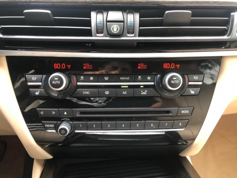 BMW X5 2015 price $24,990