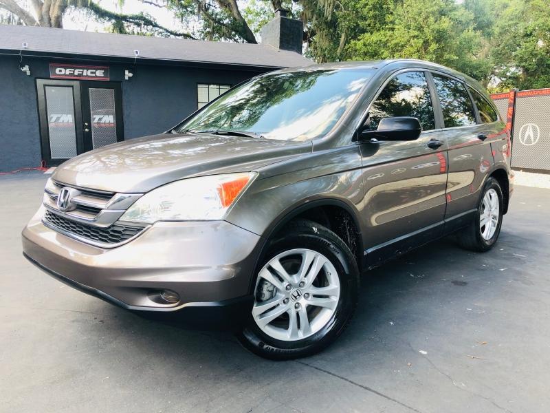 Honda CR-V 2010 price $7,390