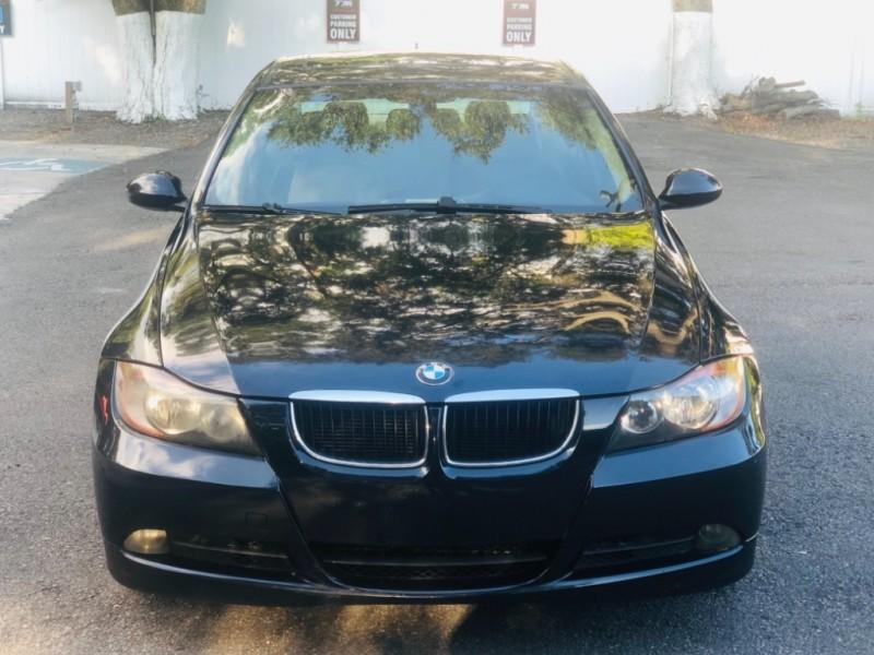 BMW 3-Series 2006 price $3,990