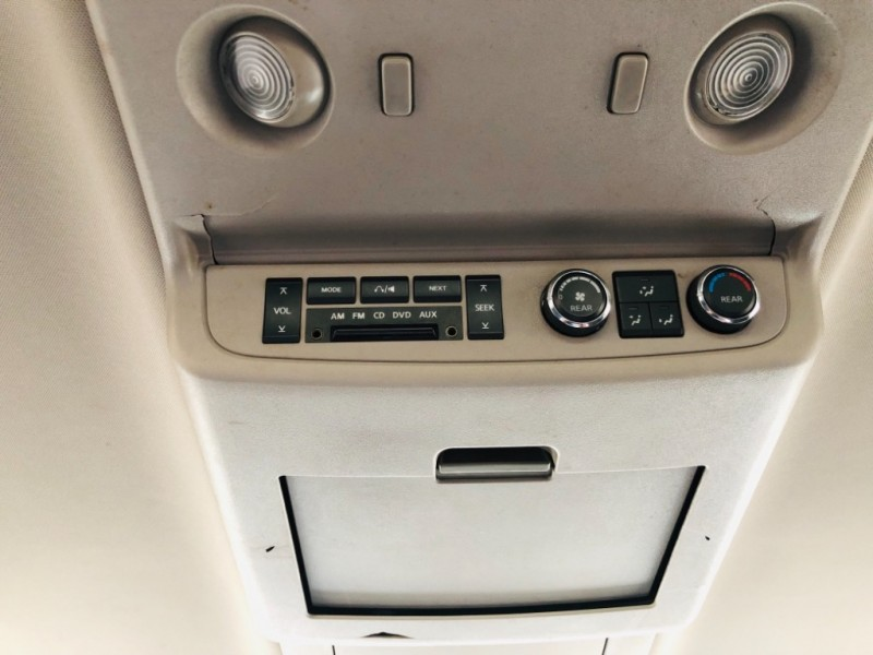 2008 Nissan Armada 2WD 4dr SE FFV