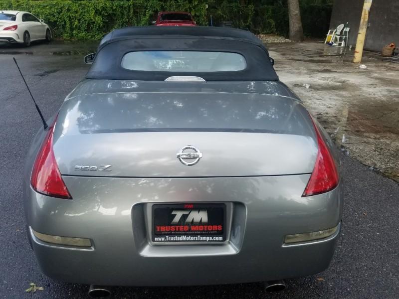 Nissan 350Z 2004 price $6,990