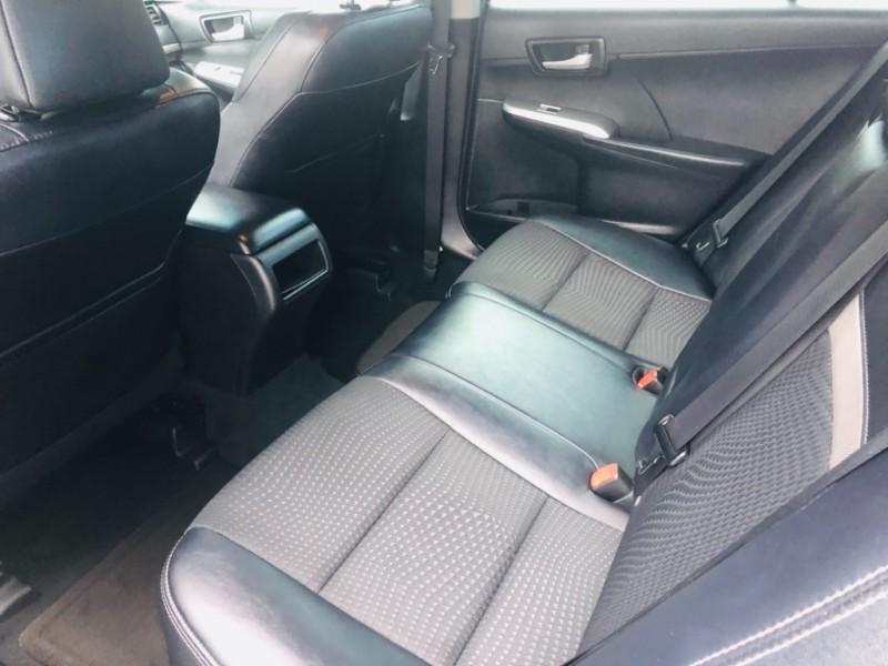 Toyota Camry 2014 price $9,990