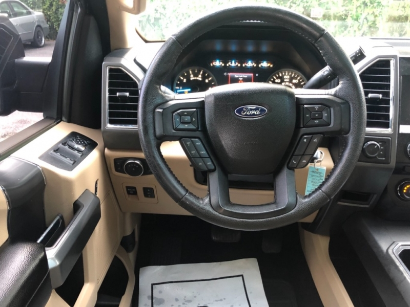Ford F-150 2016 price $24,990