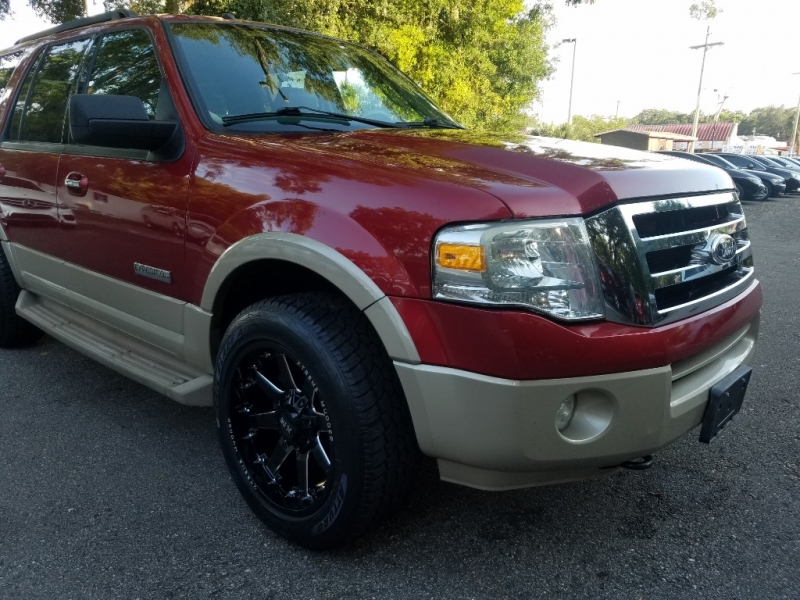 Ford Expedition 2007 price $6,990