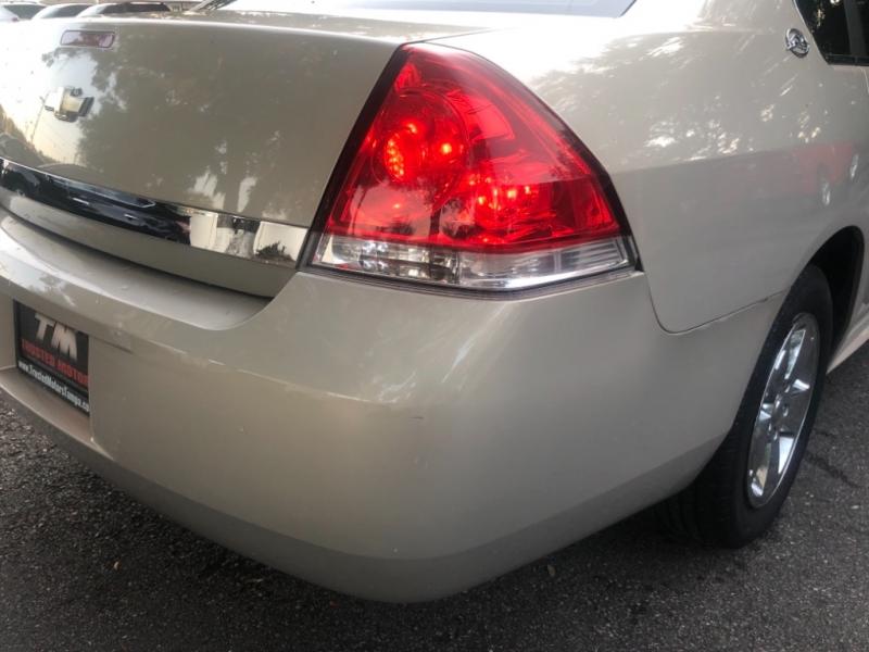 Chevrolet Impala 2009 price $5,490