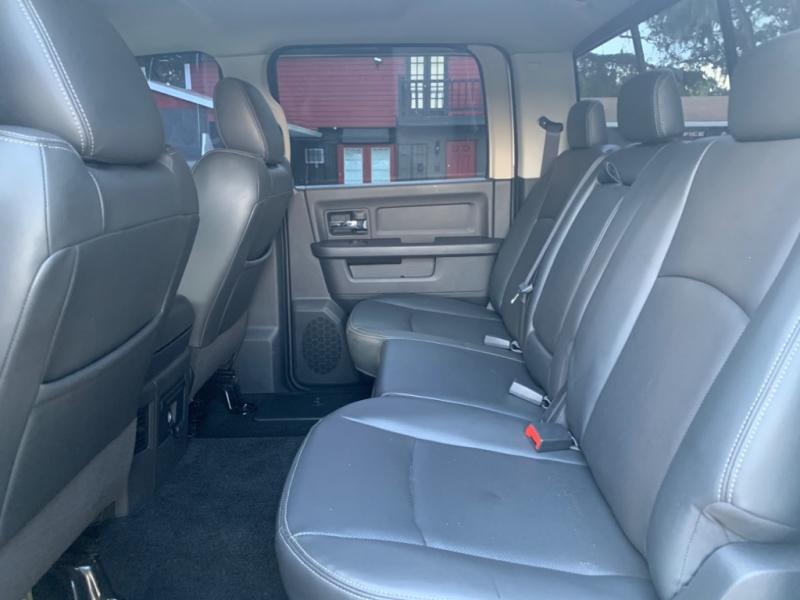 Dodge Ram 1500 2009 price $15,790