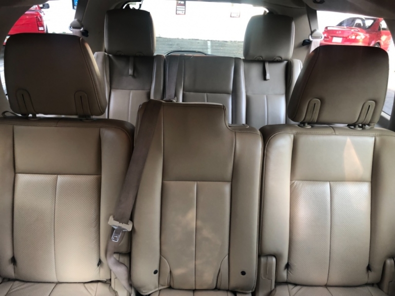 Ford Expedition EL 2014 price $15,990