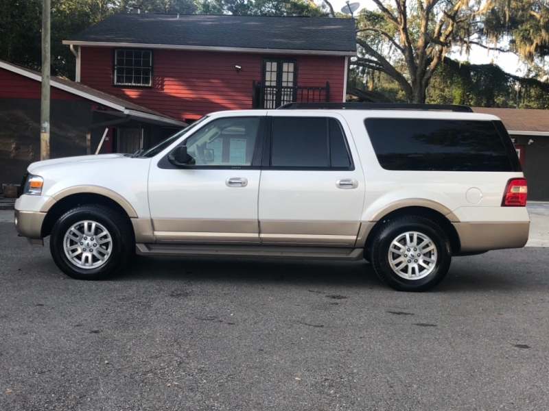Ford Expedition EL 2014 price $16,790