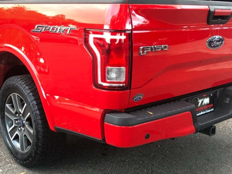 Ford F-150 2015 price $19,990