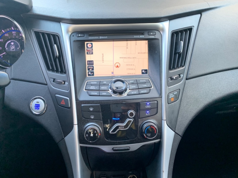 Hyundai Sonata 2011 price $6,990