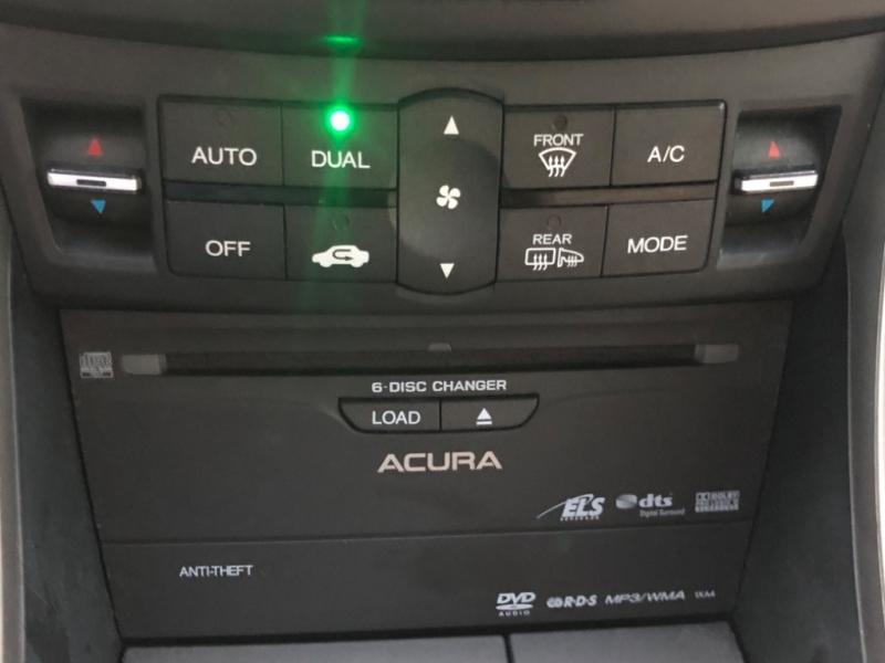 Acura TSX 2010 price $10,990