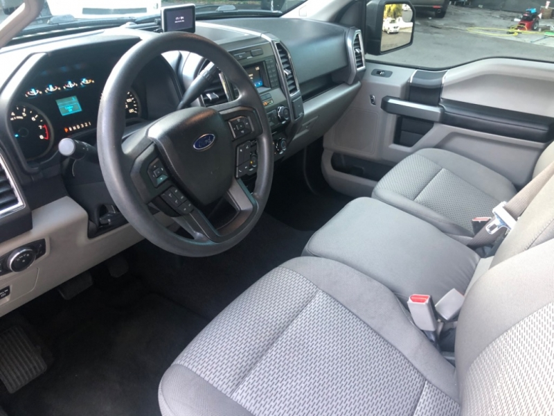 Ford F-150 2016 price $23,990