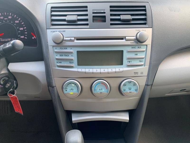 Toyota Camry 2007 price $6,490