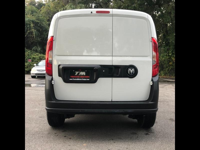 RAM ProMaster City Cargo Van 2015 price $10,490