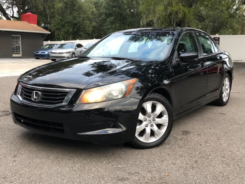 Honda Accord Sdn 2009 price $6,990