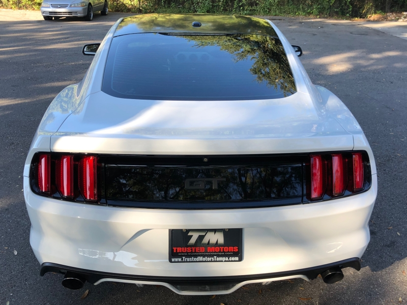 Ford Mustang 2015 price $30,990