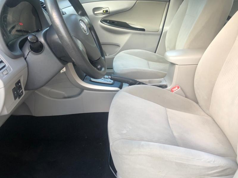 Toyota Corolla 2010 price $5,990