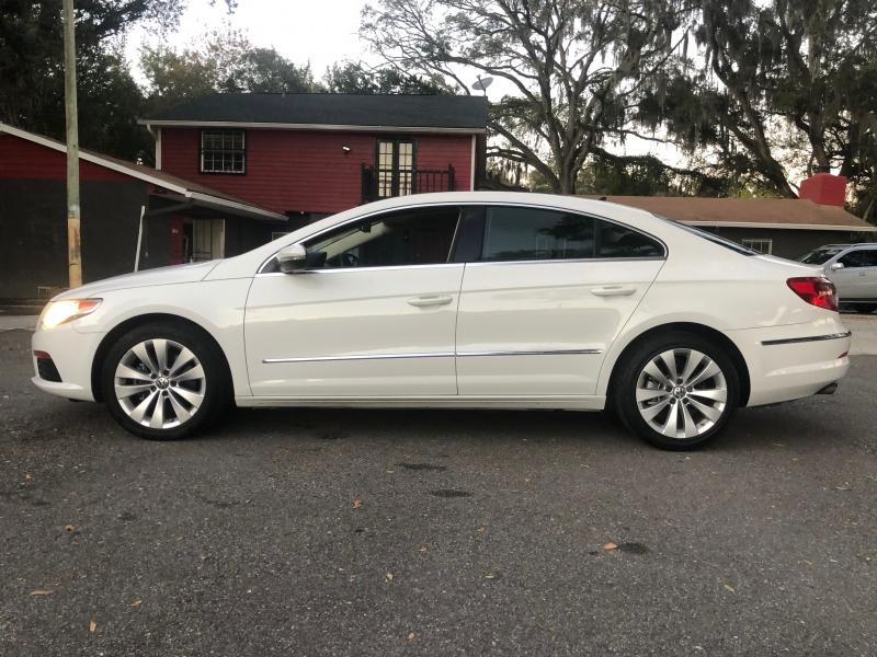 Volkswagen CC 2012 price $5,490