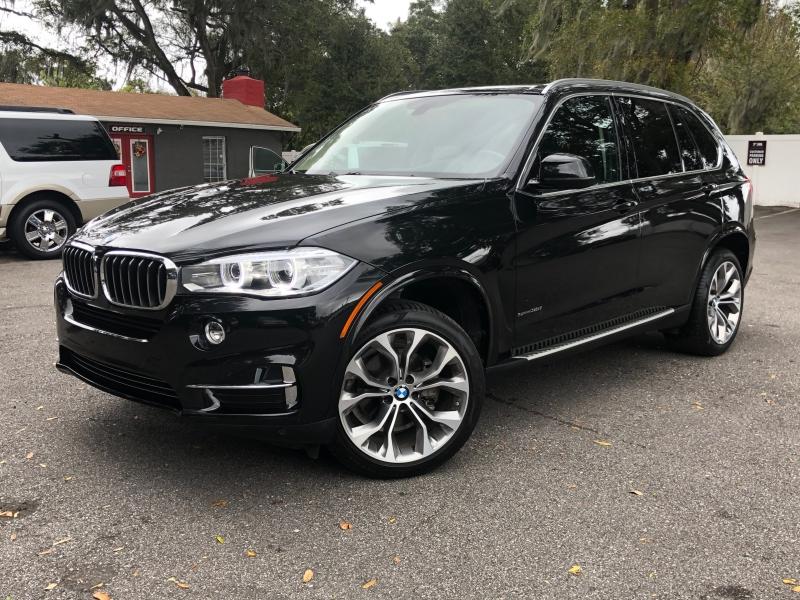 BMW X5 2016 price $29,790