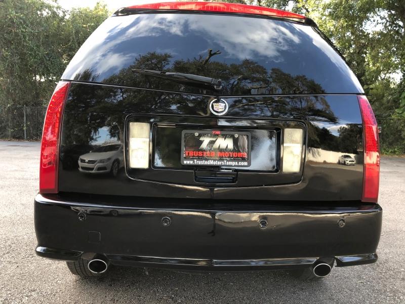 Cadillac SRX 2007 price $5,990