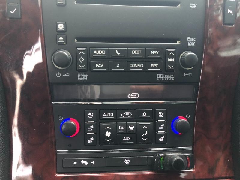 Cadillac Escalade 2008 price $13,490