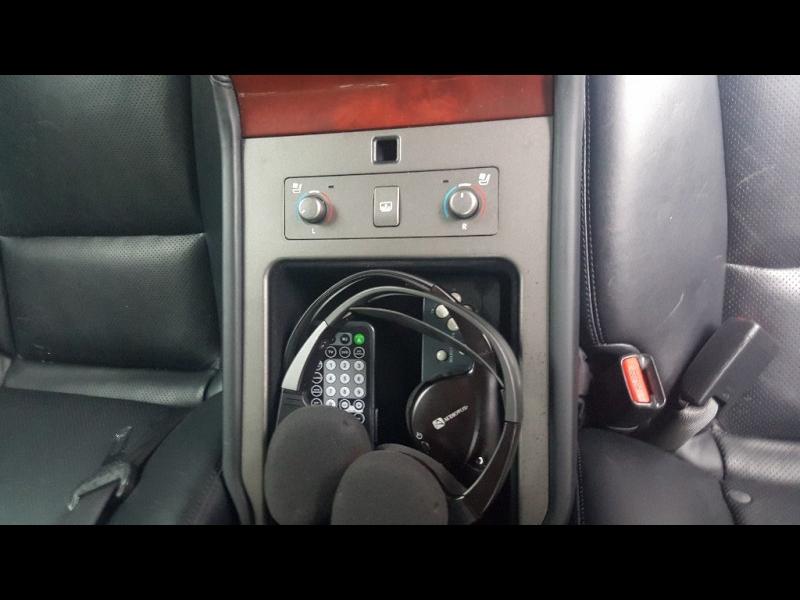 Lexus LS 460L 2008 price $11,490