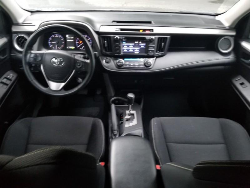 Toyota RAV4 2018 price $19,500