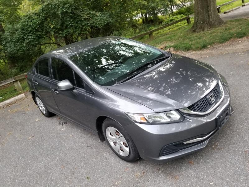 Honda Civic Sdn 2013 price $7,900