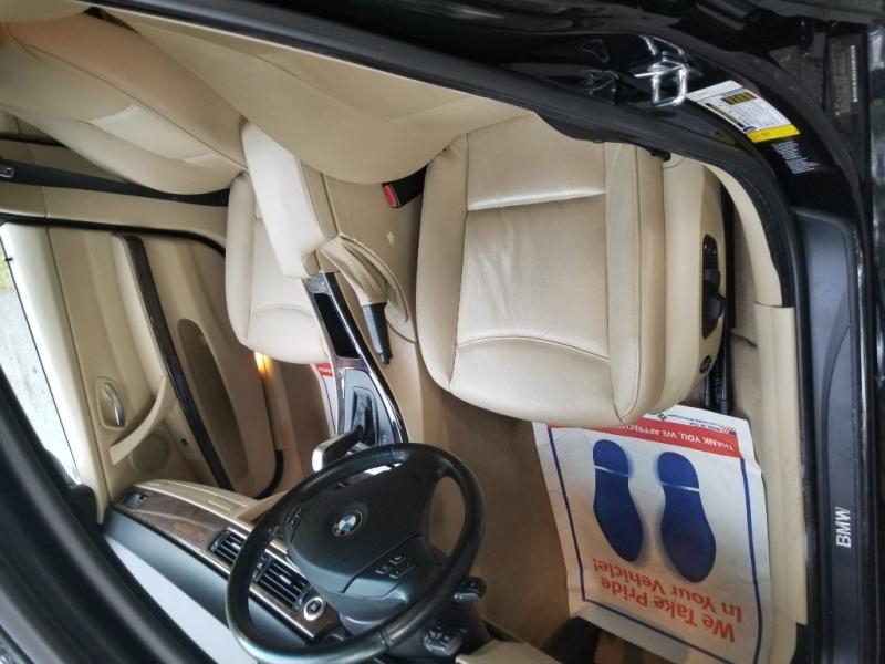 BMW 3-Series 2007 price $5,500