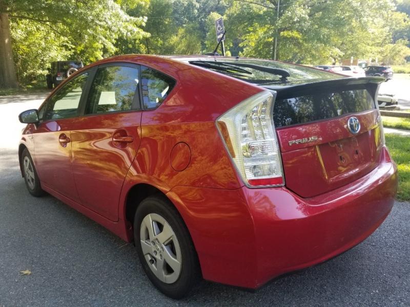Toyota Prius 2010 price $7,500