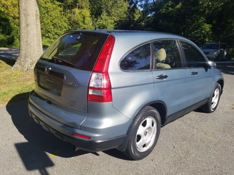 Honda CR-V 2010 price $7,900