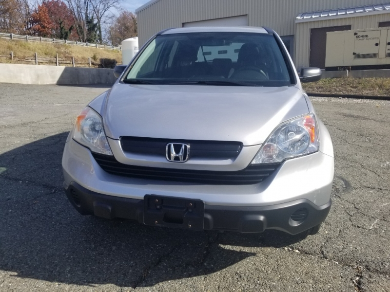 Honda CR-V 2009 price $6,500