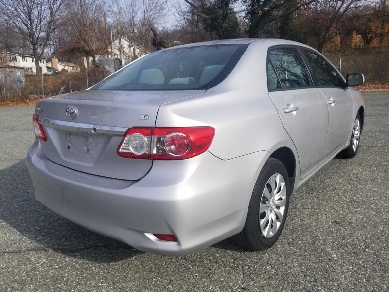 Toyota Corolla 2012 price $7,500