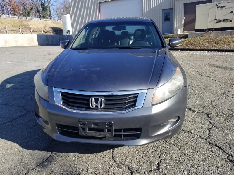 Honda Accord Sdn 2008 price $5,900