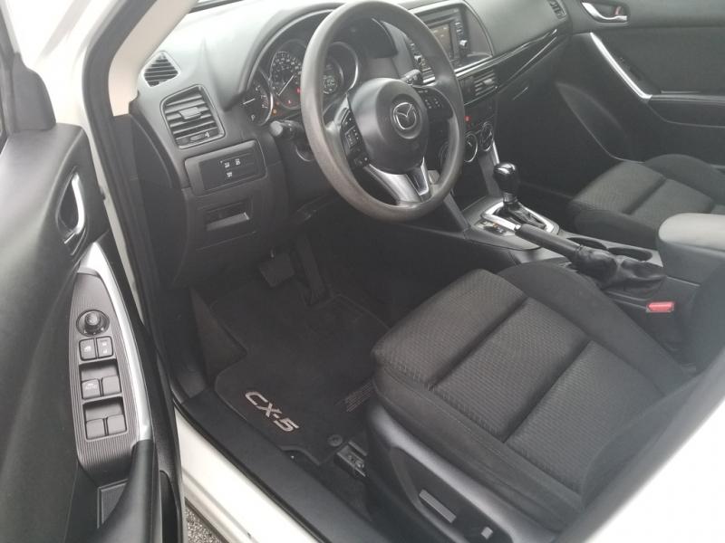 Mazda CX-5 2014 price $16,495