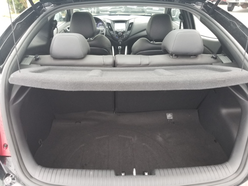 Hyundai Veloster 2013 price $11,995