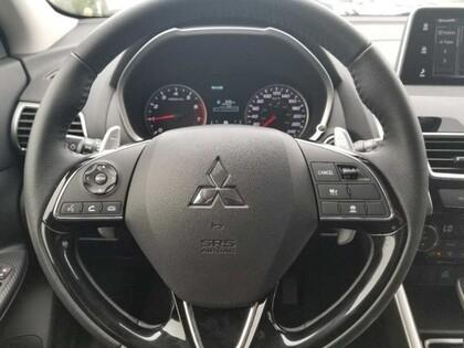Mitsubishi Eclipse Cross 2018 price $29,888