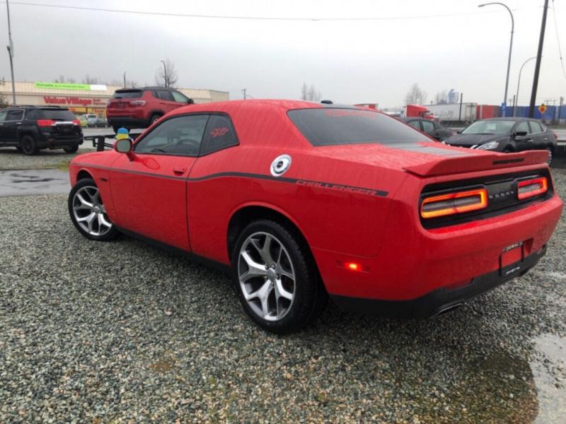 Dodge Challenger 2016 price $24,905