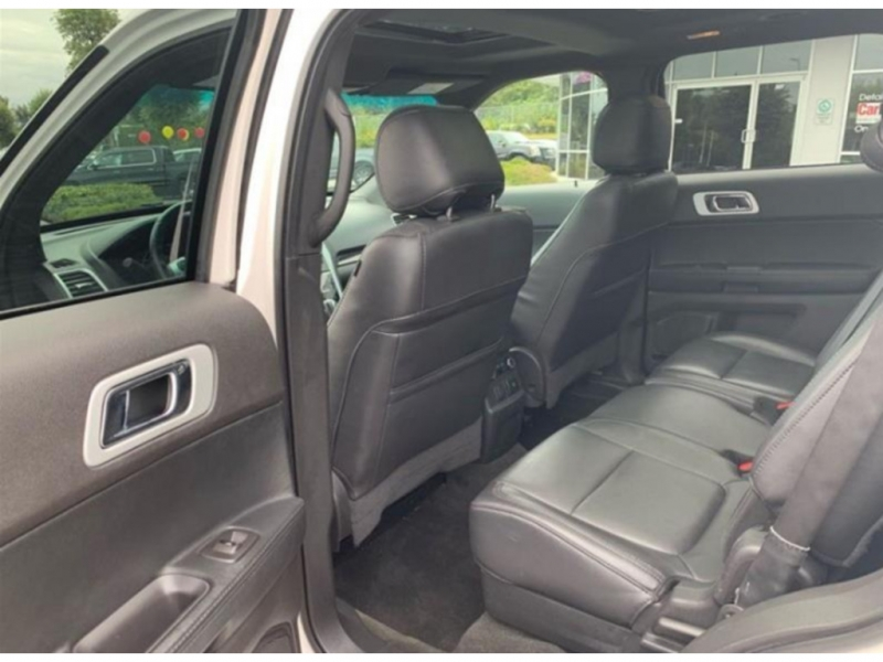 Ford Explorer 2015 price $24,995