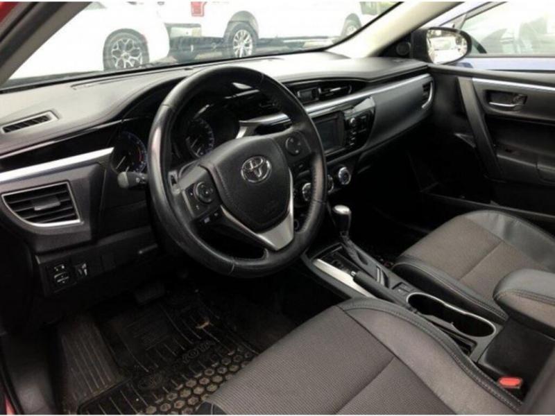 Toyota Corolla 2014 price $15,995