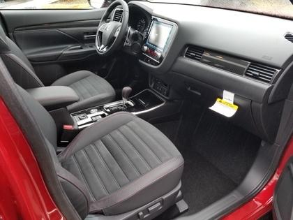Mitsubishi Outlander 2020 price $38,848