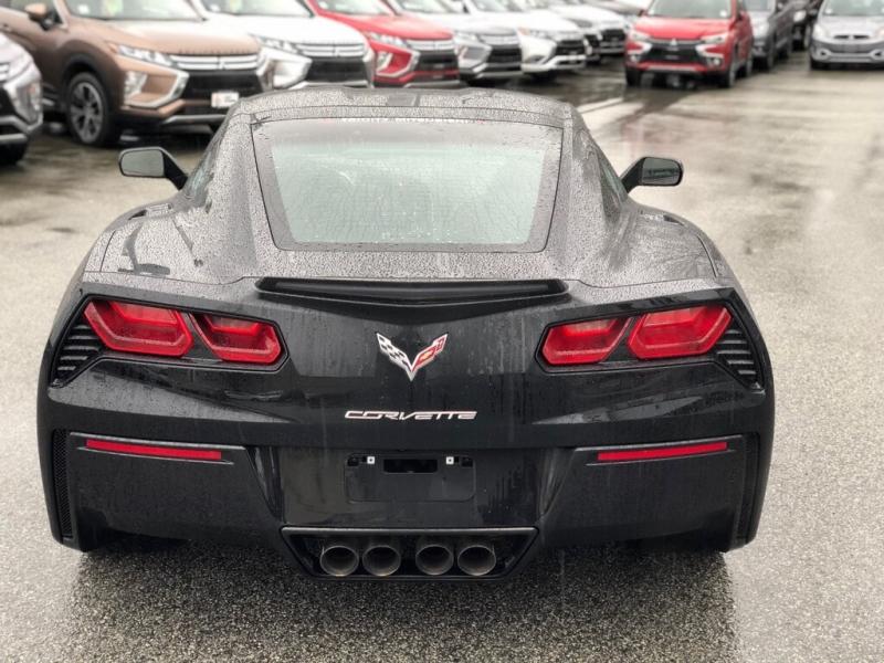 Chevrolet Corvette 2017 price $51,995